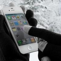 Tipy na vánoční dárky: levné mobilní gadgety a vychytávky