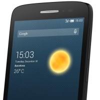 Alcatel OneTouch POP 2 (4.5): Pod tři a půl tisíce a s podporou LTE