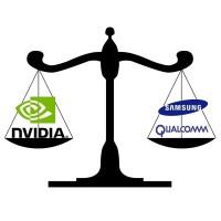 Nvidia a Samsung se napadají. Jeden kvůli patentům, druhý kvůli ovlivňování výsledků