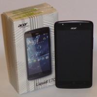 Testujeme v redakci: Acer Liquid E700