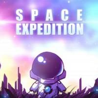 Space Expedition: Vydejte se na výlet za hranice Země!