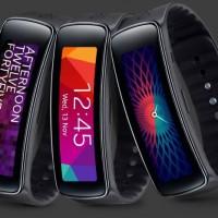 RECENZE Samsung Gear Fit: Stylovka za příjemnou cenu