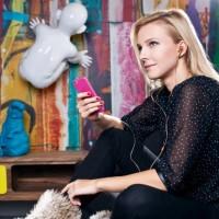 Stylová ochranná pouzdra Happy Plugs pro iPhone 6 jsou v prodeji!