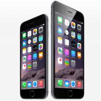 iPhone 6 se prodává třikrát lépe než iPhone 6 Plus