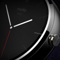 RECENZE Moto 360: Elegantní, kovové a kulaté
