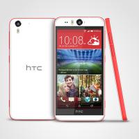 Vánoční nabídka HTC. Zlevněný dvousimkový One M7 a kyklop Desire EYE