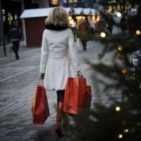 O Vánocích Češi utráceli více než loni, nejvíce nakupovali elektroniku a zážitky