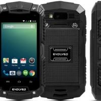 Evolveo StrongPhone D2 Mini nerozhodí ani nechtěná koupel