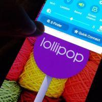 """""""Lízátko"""" pro Samsung Galaxy Note 4 se nesměle představuje"""