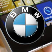 Zaměstnanci BMW si polepší, dostanou smartphony Lumia s Windows Phone