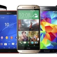 VÁNOČNÍ PRŮVODCE: TOP smartphony pro náročné