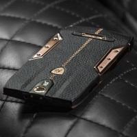 Závodní smartphone: Lamborghini 88 Tauri potěší i ty nejnáročnější