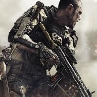 Stáhněte si doprovodnou aplikaci pro Call of Duty: Advanced Warfare