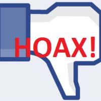 Na Facebooku pobíhá staronový hoax týkající se soukromí