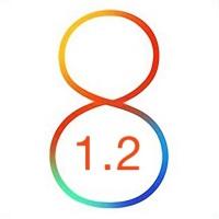 iOS 8.1.2 je venku! Opravuje problém se zmizelými vyzváněními