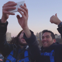Samsung v nových reklamách velebí přednosti Galaxy Note 4
