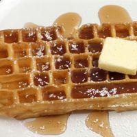 Vafle ve tvaru klávesnice, lepší snídani pro geeky už nevymyslíte!