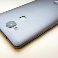 RECENZE Huawei Mate 7: Čínská bomba, co skvěle funguje