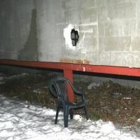 Zloději ukradli ze skladu stovky iPhonů 6, do zdi vysekali díru