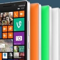 Fotografie odhalila zadní stranu tabletomobilu Lumia 1330