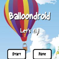 Tip na aplikaci: Balloondroid od slovenského vývojáře