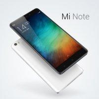 Xiaomi drtí Apple a Samsung. Mi Note Pro je nejlepší smartphone světa