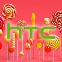 Vydání Androidu 5.0 Lollipop pro HTC One M8 je na spadnutí