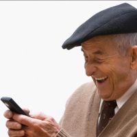 Koala Phone Launcher: Proměňte smartphone na mobil pro seniory