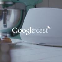 CES 2015: Google představil Google Cast for audio, hudební verzi Chromecastu