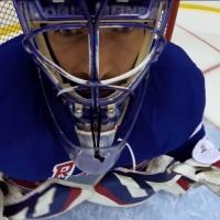 NHL se dohodlo s GoPro. Hráči a rozhodčí dostanou kamerky přímo na helmy