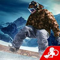 Na kopec se hrou Snowboard Party se můžete vydat, ať už hrajete na Androidu, iOS či WP