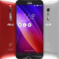 Šeptanda: Asus představí ZenFone 2 v dalších velikostech