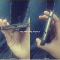FOTO: Špičkový Huawei P8 o sobě poprvé dává vědět. Nečekejte žádné ořezávátko
