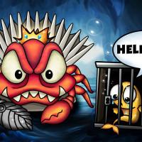Bubbla: Když ryba praská, pěkně to mlaská