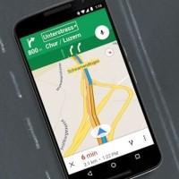 Google Mapy již nabízejí v Česku asistenta jízdy v pruzích