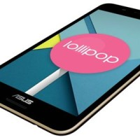 Asus má nový Fonepad 7 s Androidem 5.0 Lollipop