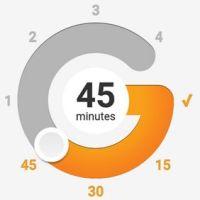 Glympse Express: Sdílejte svou polohu na WhatsAppu, Google Hangouts, Facebook Messengeru a dalších