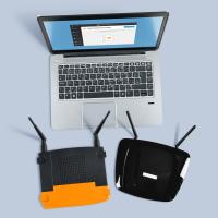Češi používají jednoduchá hesla, každý desátý surfuje přes WiFi souseda