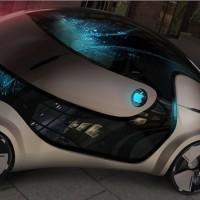 Dočkáme se iCar? Apple prý tajně vyvíjí auto na elektrický pohon