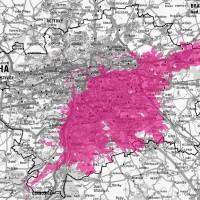 T-Mobile rozšířil pokrytí frekvencemi LTE-Advanced v Praze