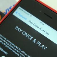 Apple chystá sekci Pay Once And Play, bude obsahovat hry bez mikrotransakcí
