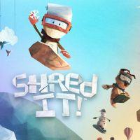 Prožeňte se na prkně ve hře Shred It!, nyní je dostupná i na WP!