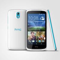 HTC v Česku nabídne dvousimkové Desire 526G Dual SIM