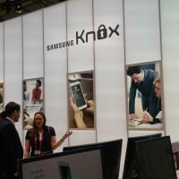 Udělování cen GSMA na MWC: Samsung Knox je nejdůvěryhodnější bezpečnostní platformou pro mobilní zařízení