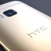 HTC šponuje cenu špičkového One M9, předobjednávky začínají na 20 500 Kč