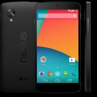 Sbohem a díky! Google definitivně ukončil prodej Nexusu 5