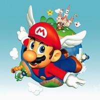 Zahrajte si skvělou skákačku Super Mario 64 zdarma v prohlížeči