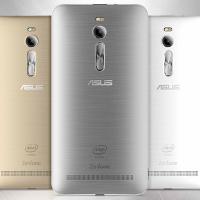 ZenFone 2: Špičkový Asus se 4 GB RAM míří do Česka