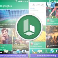 TIP na aplikaci: HTC Blinkfeed pro všechny smartphony s Androidem 4.4 a novějším