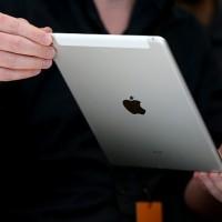 K chystanému iPadu Pro bude možné připojit klávesnici a myš pomocí USB